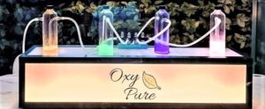 Oxy pure center
