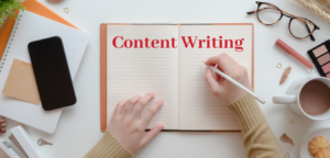 Content writing - the highest paying job